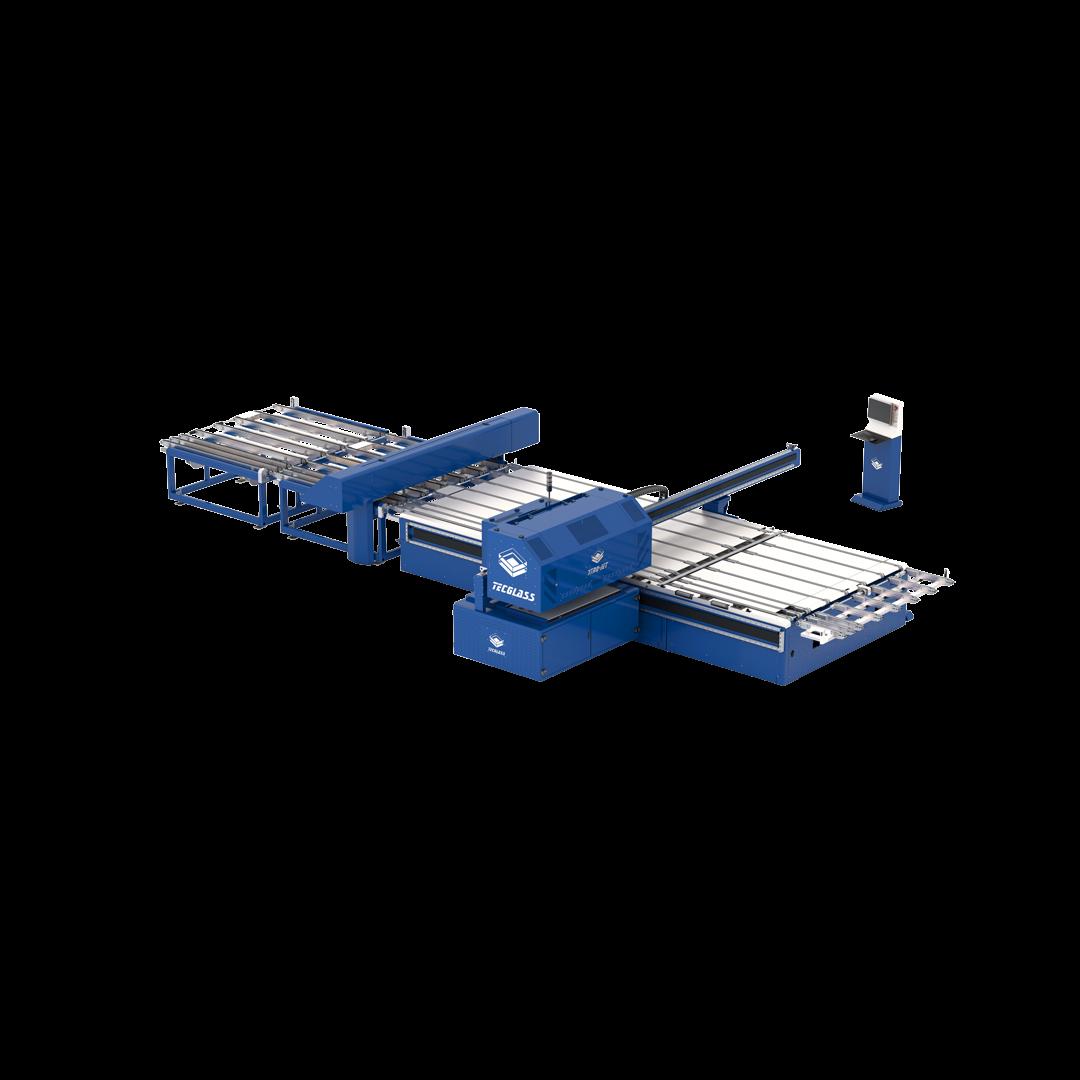Vitro Jet F type F K series - Glass printer high resolution and